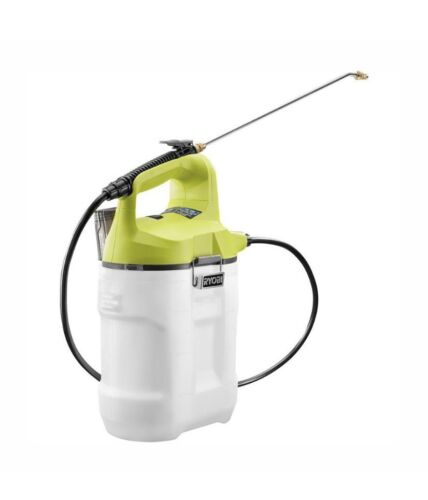 RYOBI ONE Chemical Sprayer 18-Volt Lithium-Ion Cordless 2 Gallon Tool Only - $69.95