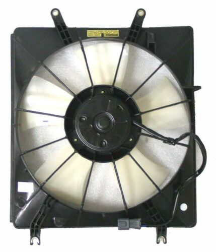 Engine Cooling Fan Assembly OMNIPARTS 16021120 Fits 2004