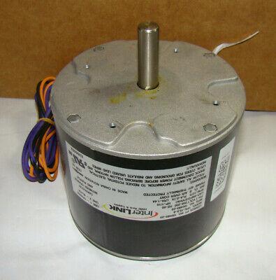 Lennox Ducane Armstrong Interlink OEM Condenser Fan Motor 47W86 47W8601