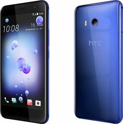 New in Sealed Box HTC U11 Life 4G LTE UNLOCKED Smartphone Sapphire Blue/32GB