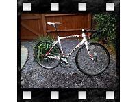 LOOK! ULTEGRA 6800 -TREK MADONE-CARBON-EXTRAS-Compact-L-bicycle,Road,Race bike