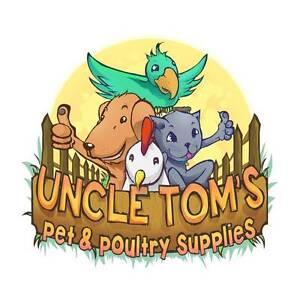 Uncle Tom's Pet & Poultry Supplies Nerang Gold Coast West Preview