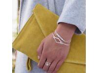 Jeweller   Posh Totty Designs   Immediate Start   Silver & Gold Personalised Jewellery   Brighton