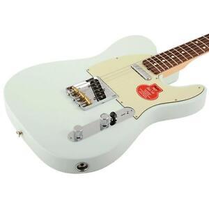 Telecaster Baja 60's Fender Classic Player