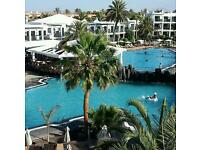 Holiday -Correlejo Fuerteventura