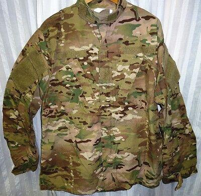 Coat ARMY Combat Uniform - Kampfhemd - Multicam - Multicam Combat Uniform
