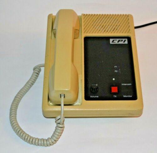 CPI  DR10  Tone Remote