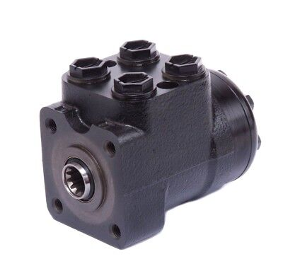 Rock Crawler Hydraulic Steering Valve - 7.56 Cid Load Reaction Rs92125a