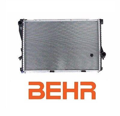 2003 Bmw 540i Radiator (For BMW E39 525i 528i 530i 540i 1999-2003 Radiator OEM 17111436060 )