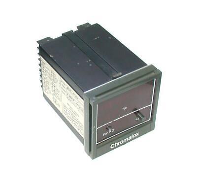 Chromalox  3914-40144  Temperature Controller 120230 Vac 0-999 Fahrenheit