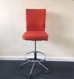 Vitra draughtsman chair cheap