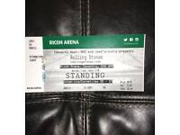 Rolling Stones Standing ticket x 1,Coventry Ricoh Arena Sat June 2nd