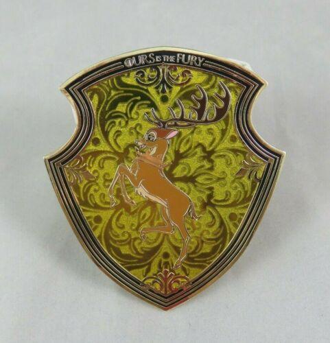 Disney Fantasy Pin - Game of Thrones - Baratheon Bambi - Pinsbyarisamon