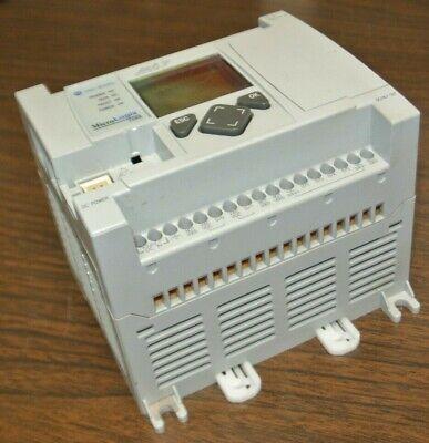 Allen-bradley 1763-l16bbb Micrologix 1100 Controller Ser. B Rev. F Frn 9.0