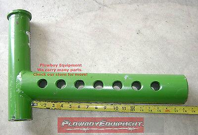 Ar50962 Knee Extension For John Deere 2510 2520 3010 3020 4000 4010 4020 4320