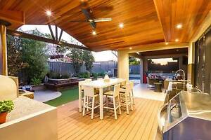 Affordable Composite Decking Perth Perth City Area Preview