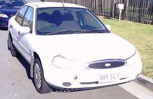 2000 Ford Mondeo Sedan Upper Coomera Gold Coast North Preview