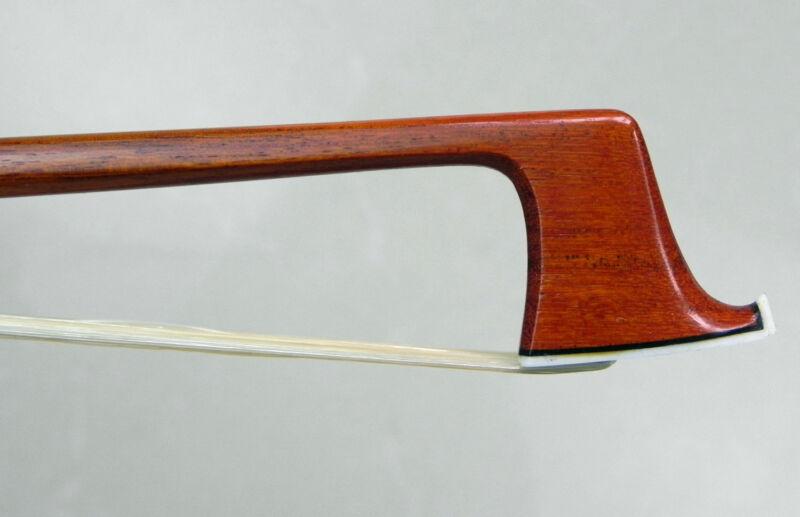 Best Master Pernambuco Violin Bow!