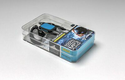 Lettore MP3 impermeabile Armor-X MP-W03 per piscina, windsurf, kite, nuoto.