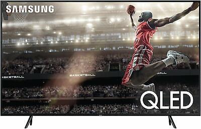 Samsung 75-inch QLED Q60 4K Ultra HD Smart TV with HDR and Alexa QN75Q60RAFXZA