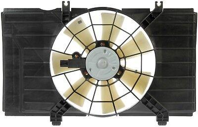 Engine Cooling Fan Assembly-Radiator Fan Assembly fits 02-05 Dodge Neon 2.0L-L4