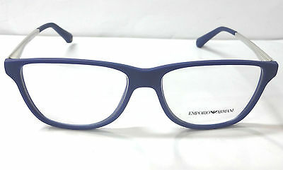 NEW GLASSES OCCHIALI DA VISTA EMPORIO ARMANI  EA3025 5194 NEW COLLECTION 2015