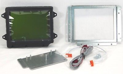New Gilbarco Pn K96663-02 Monochrome Display Bracket Upgrade Kit