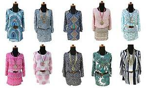 Beautiful brand new MON and JONG rayon kaftans Duncraig Joondalup Area Preview