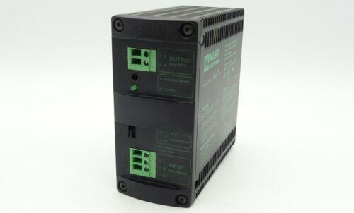 Schaltnetzteil Murrelektronik MCS5-230/24 Netzgerät Power Supply 1~ 24V DC 5A