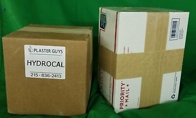 Free Delivery Model - Model RR Plaster -  Quick Set  White  -  25 lbs  -  FAST  FREE DELIVERY