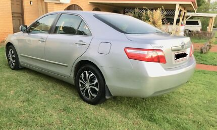Quick sell Toyota Camry, Auto, good condition