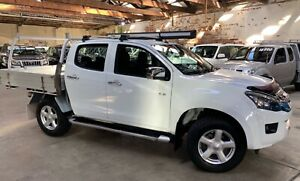 2013 ISUZU D-MAX LS **DUAL CAB** Launceston Launceston Area Preview