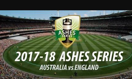 Day/Night Adelaide Ashes Test tickets Day 2 3rd December 2017