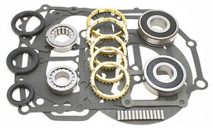 Jeep 87-on AX5 Transmission Rebuild Kit AX-5 5spd