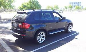 2008 BMW X5 3.0sd Twin Turbo Diesel 7 Seater Runaway Bay Gold Coast North Preview