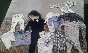 Baby Clothes 6-12 Months Country Road, Next, John Lewis, Sprout Safety Bay Rockingham Area Preview
