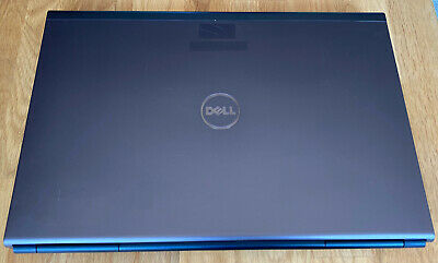 "Dell Precision M4700 Laptop Quad i7 2.8GHz 16GB 750GB SATA 15.6"" Windows 10 Pro"