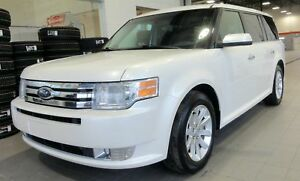 Ford Flex 4dr SEL AWD