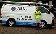 Electrician in Newcastle and Lake Macquarie Newcastle Newcastle Area Preview