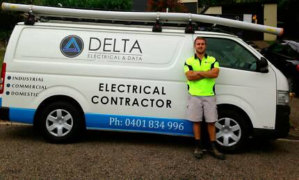 Newcastle Electrician Available Now! Newcastle 2300 Newcastle Area Preview