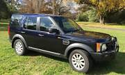 2006 Land Rover Discovery 3 Wagon Mardi Wyong Area Preview