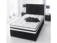 MASSIVE SAVINGS SSameday Delivery HIGH QUALITY Double Bed Single Bed King Bed FULL SET Call Today