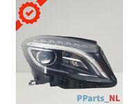 MERCEDES GLA Class W156 LED Xenon Right Side Headlight, Headlamp