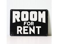 DOUBLE ROOM TO RENT *MOVE IN TODAY*