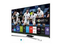 "Samsung 48"" Smart LED HD TV FREEVIEW WIFI YOUTUBE ETC"