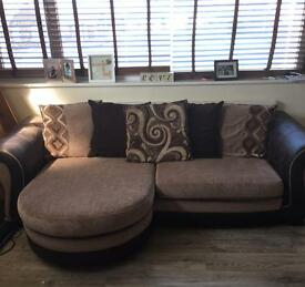 DFS Sofa if collected asap