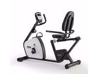 New - York Perform 215 Recumbent Exercise Bike - Never Used