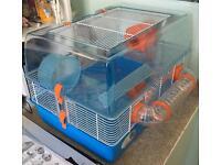 Brand New Ferplast Hamster Cage