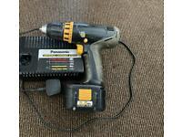 Panasonic Drill EY6432 Cordless