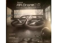 Parrot AR Drone 2.0 Elite Edition New Boxed..